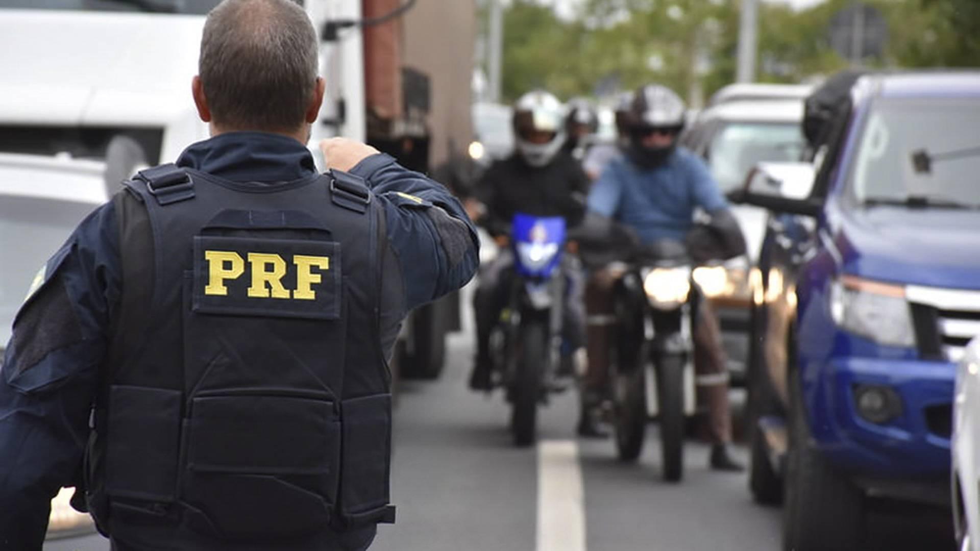 PRF Cascavel registrou 11 acidentes com 13 feridos e um óbito na região oeste