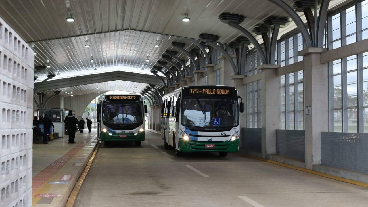 Enem: Ônibus extra será disponibilizado nos dias de provas, saindo do Terminal Oeste