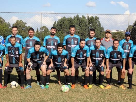 Stampavel garante sua segunda vitória e briga pela liderança do Grupo D da 2ª Copa Cascavel de Ouro