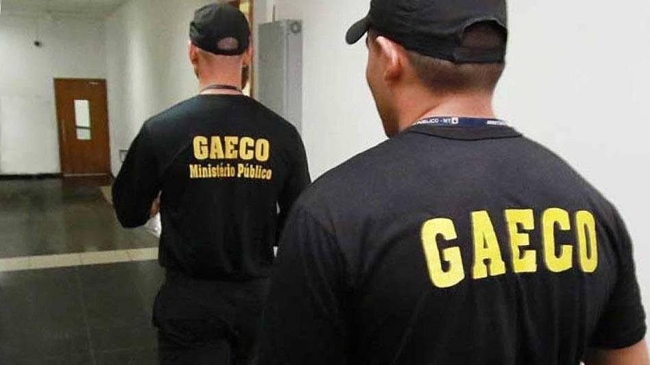 Gaeco e PM cumprem 15 mandados de prisão preventiva contra policiais rodoviários estaduais