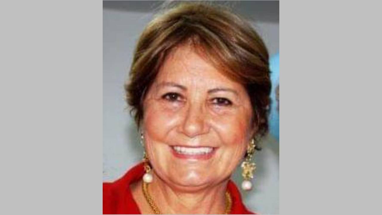 Morre Regina Barreiros, ex-secretária de Cascavel e irmã do ex-prefeito Salazar