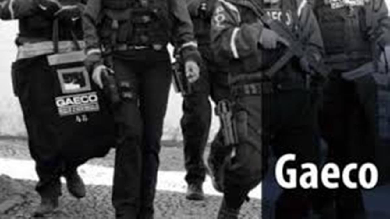 Denunciadas pelo Gaeco 11 pessoas investigadas na Operação Taxa Alta