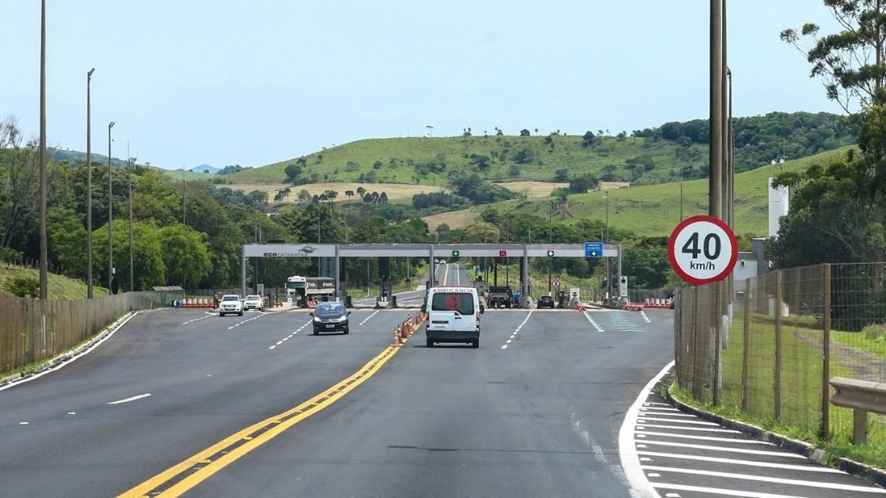 ANTT não tem previsão para concluir projeto de concessão das rodovias
