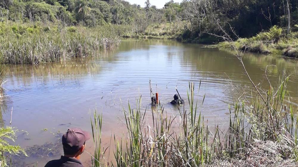 Corpo de pescador desaparecido é encontrado em represa no Noroeste do Paraná