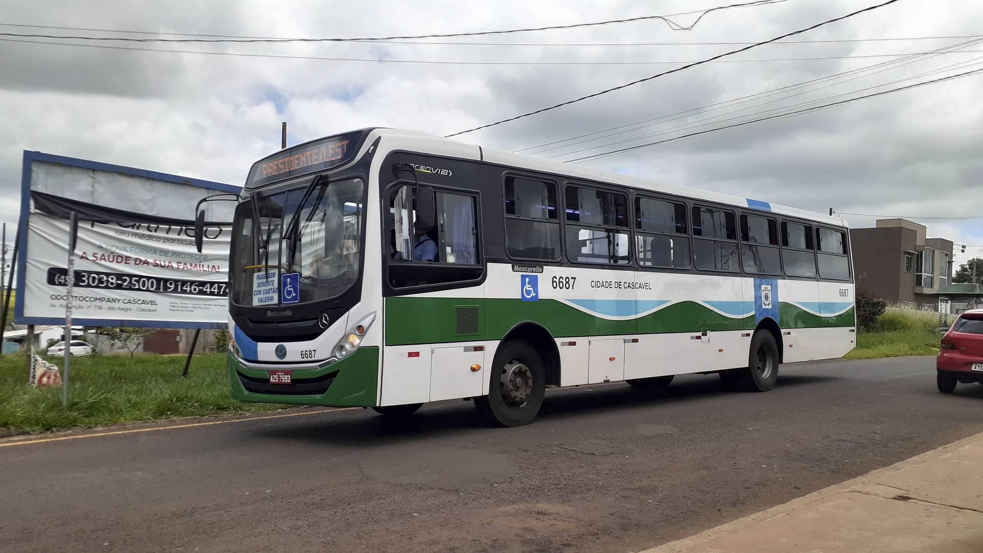 Enem: Transitar antecipa horários de 14 linhas do transporte coletivo nos dois dias de provas