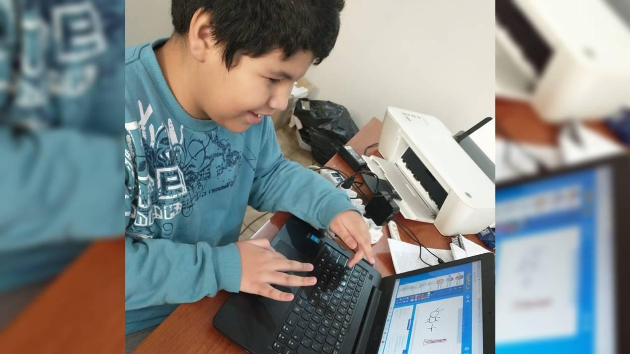 Salas de Recursos ofertam atividades para alunos com altas habilidades