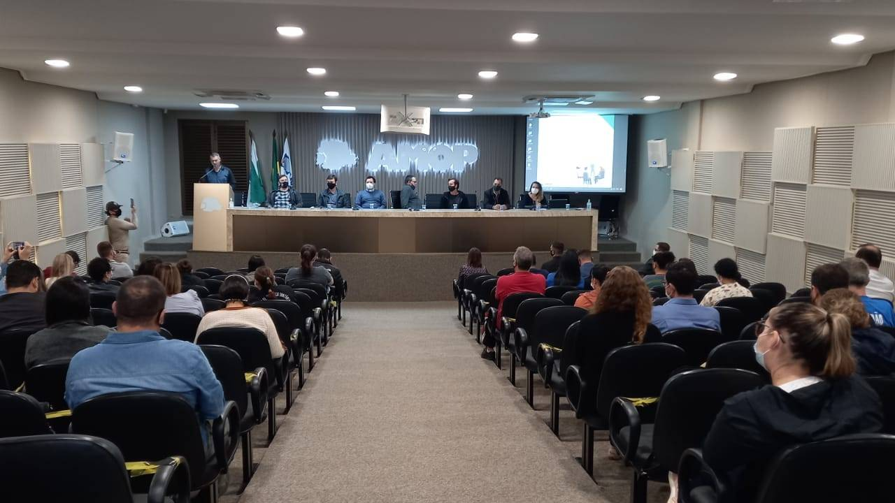 Cascavel promove encontro de comunidades terapêuticas da região