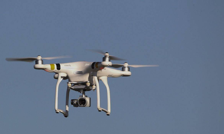 iFood começará testes para utilizar drones em sistemas de entregas