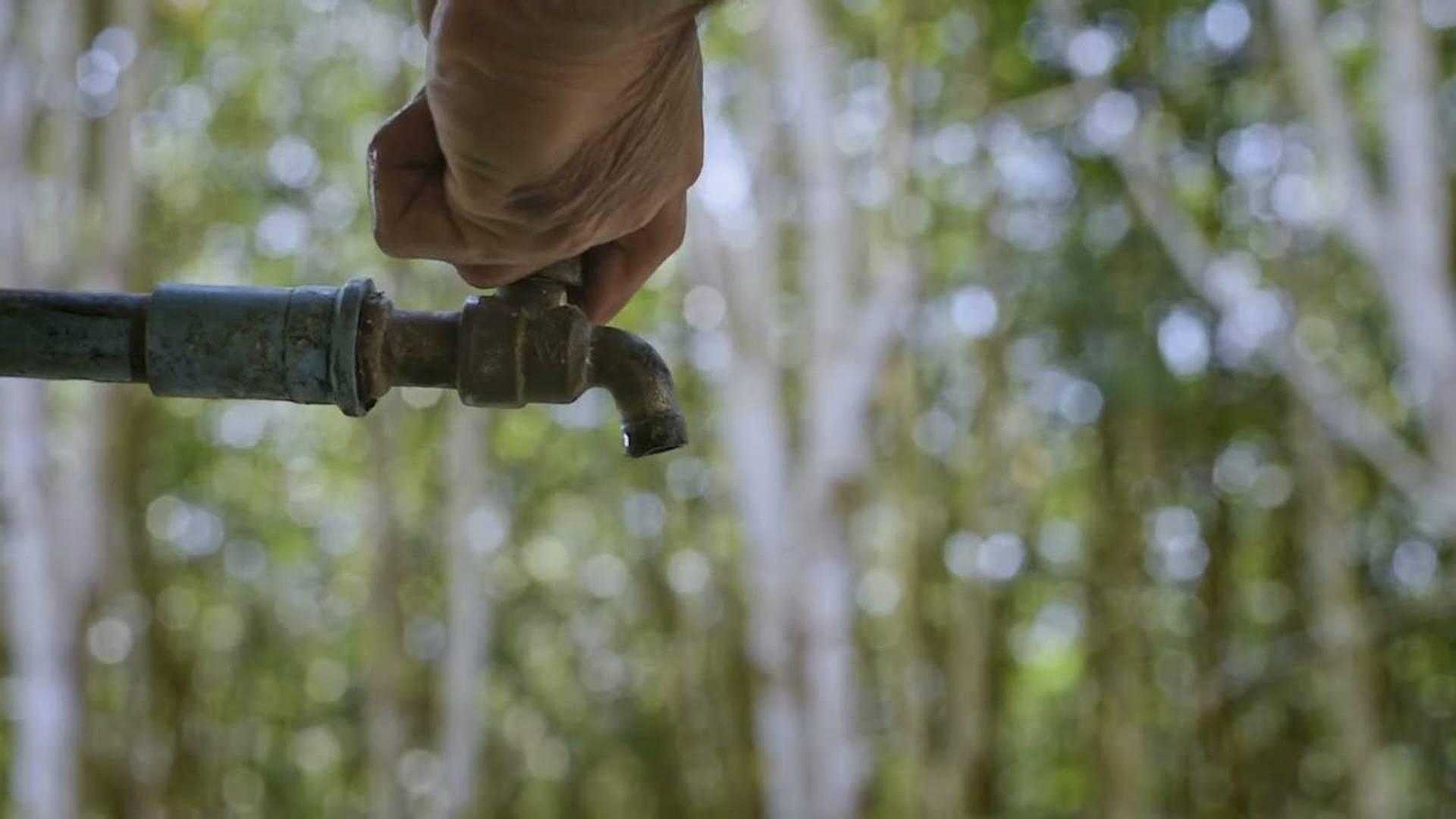 Melhorias nas redes podem interromper o abastecimento no Morumbi, em Cascavel