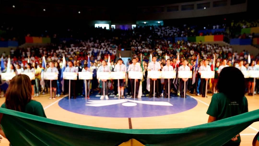 COB decide cancelar Jogos da Juventude deste ano por conta da pandemia