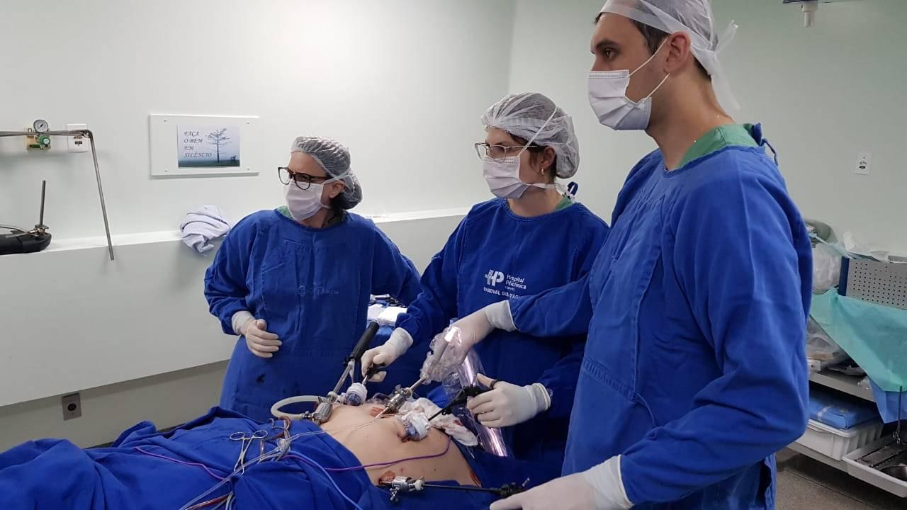Câncer de pâncreas: cirurgia de alta complexidade equipara Cascavel a grandes centros