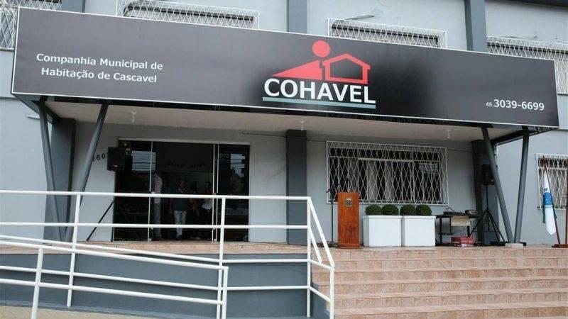 Projeto estabelece programa de recuperação de crédito para os mutuários da Cohavel