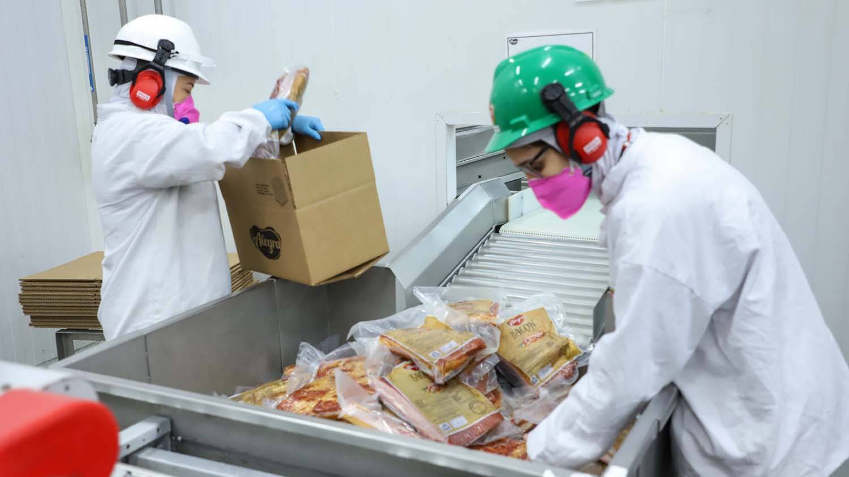 Certificação internacional amplia presença de produtos paranaenses no exterior
