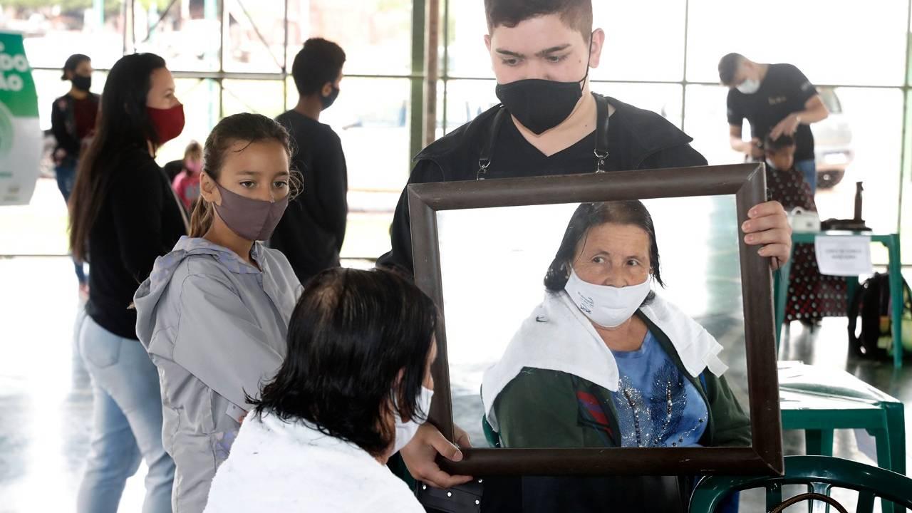 Cascavel realiza a 3ª edição do programa Território Cuidando Cidadão