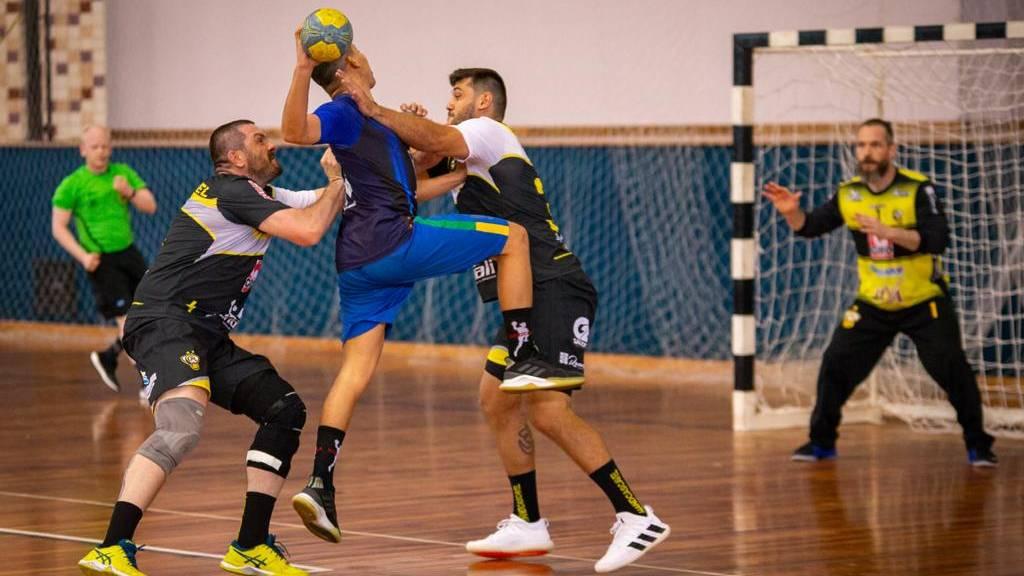 Cascavel sofre nova derrota na Liga Nacional de Handebol