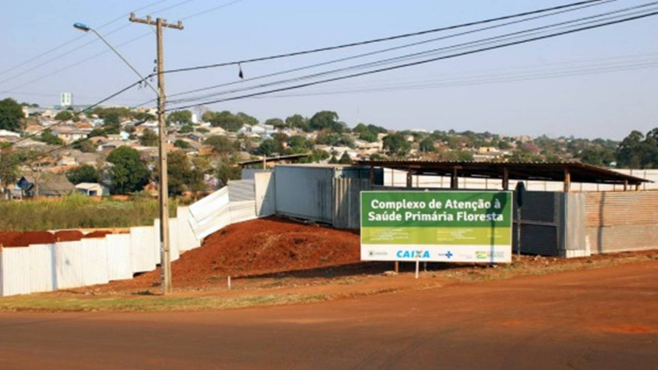 Sanga Funda: Município de Cascavel realiza devolução de recursos referente ao ano de 2015