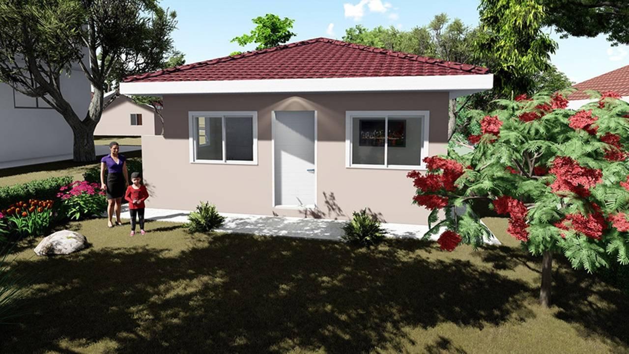 Cohapar vai financiar 29 casas com juros reduzidos em Moreira Sales