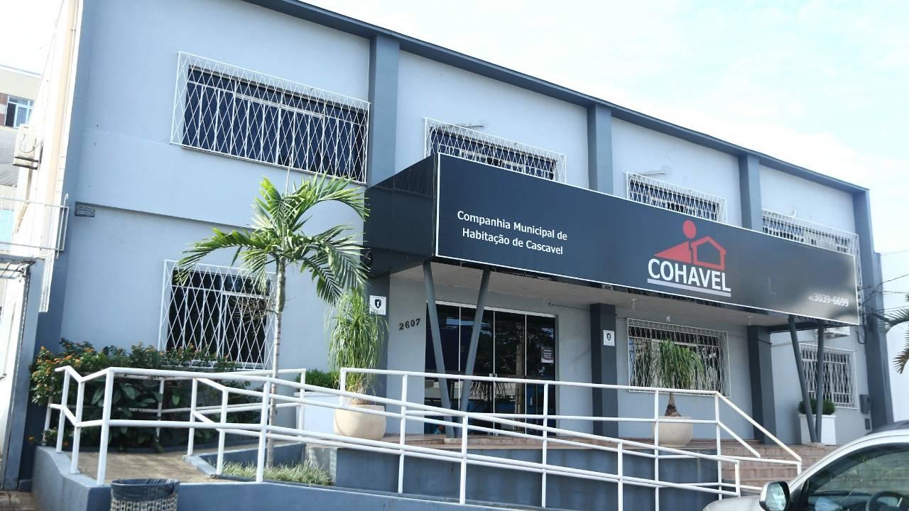 Aprovado projeto para incentivar regularização de dívidas com a Cohavel