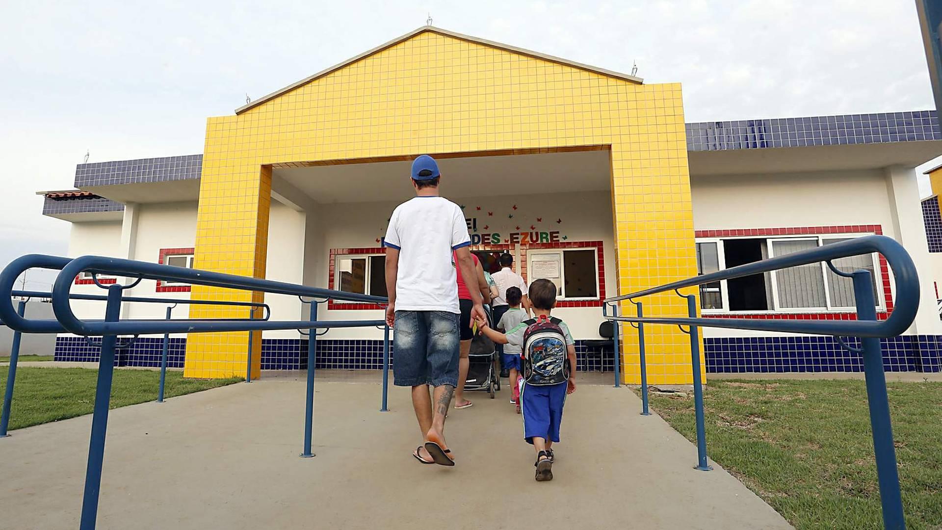 Início das aulas presenciais na rede municipal é adiado