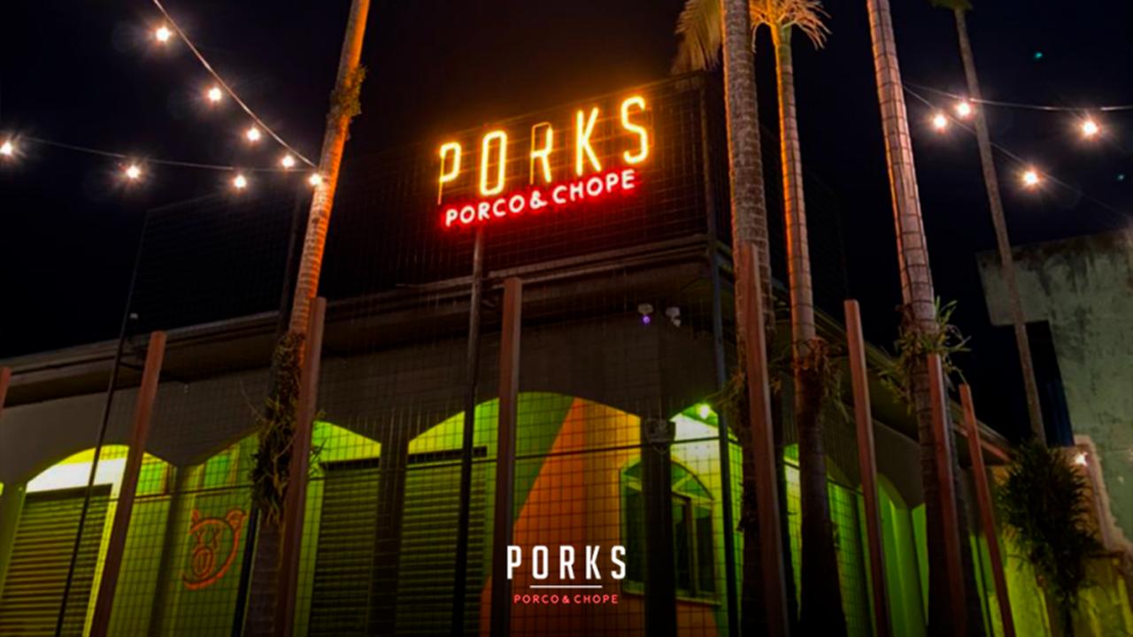 Porks inaugura neste sábado (19), sua 1ª unidade em Cascavel