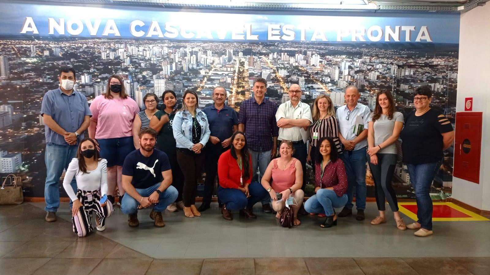 Prefeitura de Cascavel quer estar ainda mais próxima das comunidades do interior