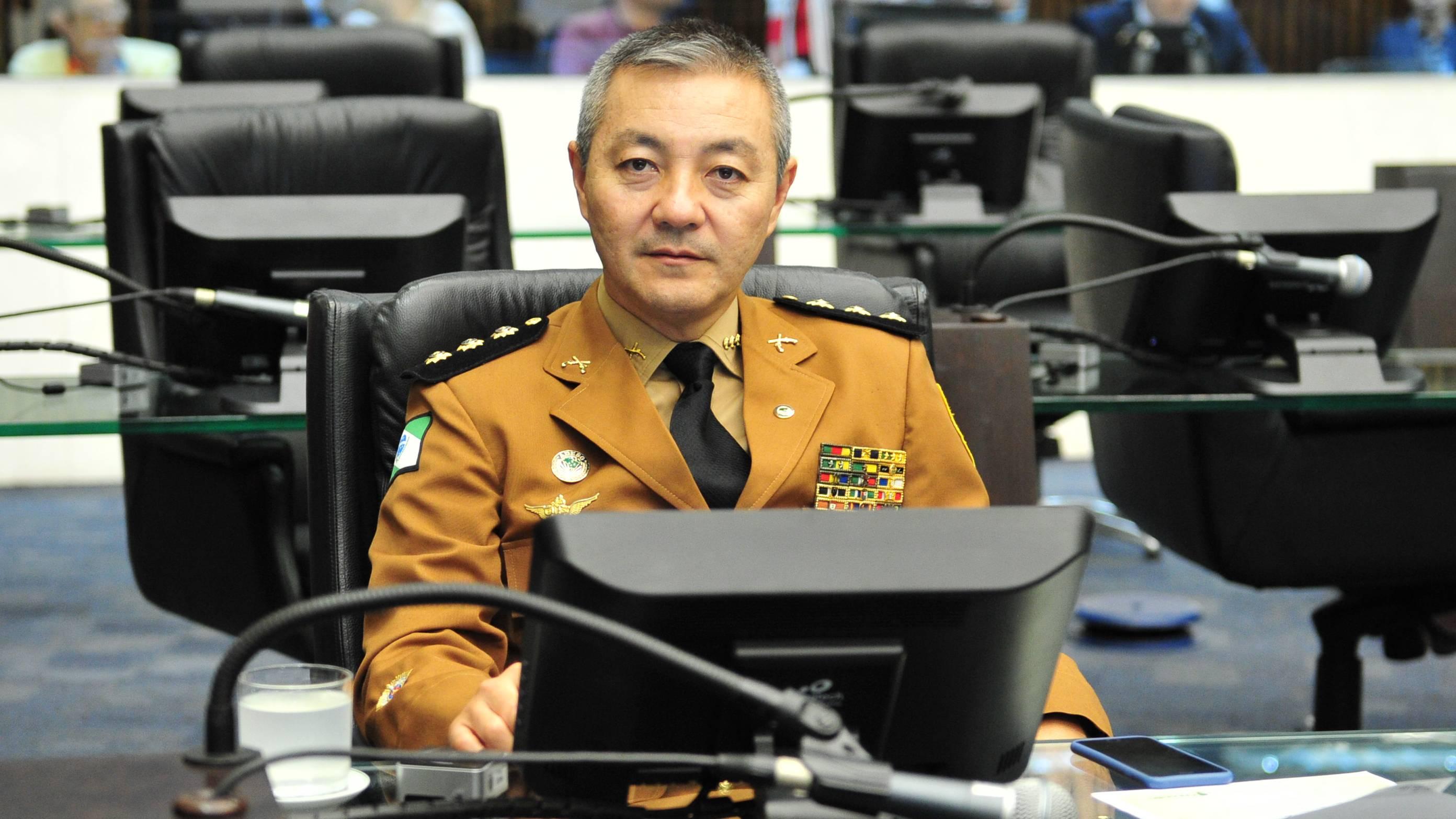 OAB Cascavel emite nota de repudio contra publicação do Deputado Coronel Lee