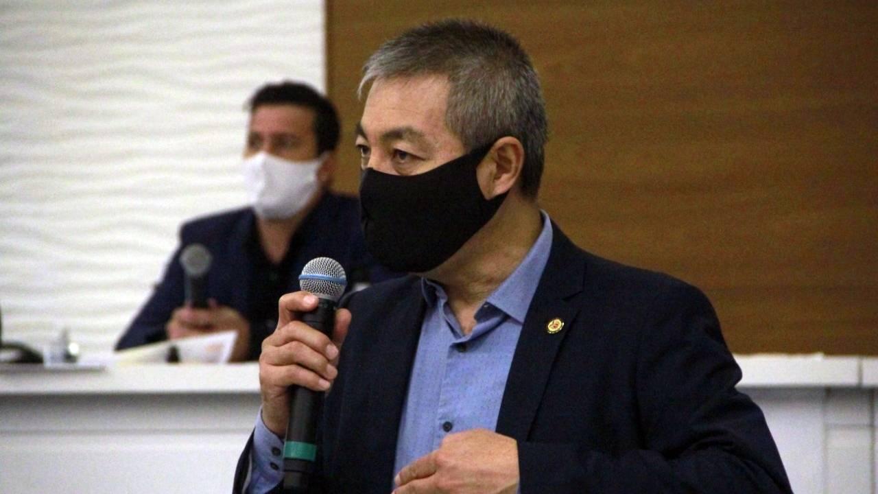 Delegação de rodovias passa na Assembleia Legislativa do Paraná