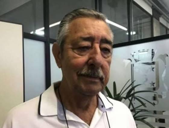 Ex-vereador, Tião da Copel morre aos 76 anos em Cascavel
