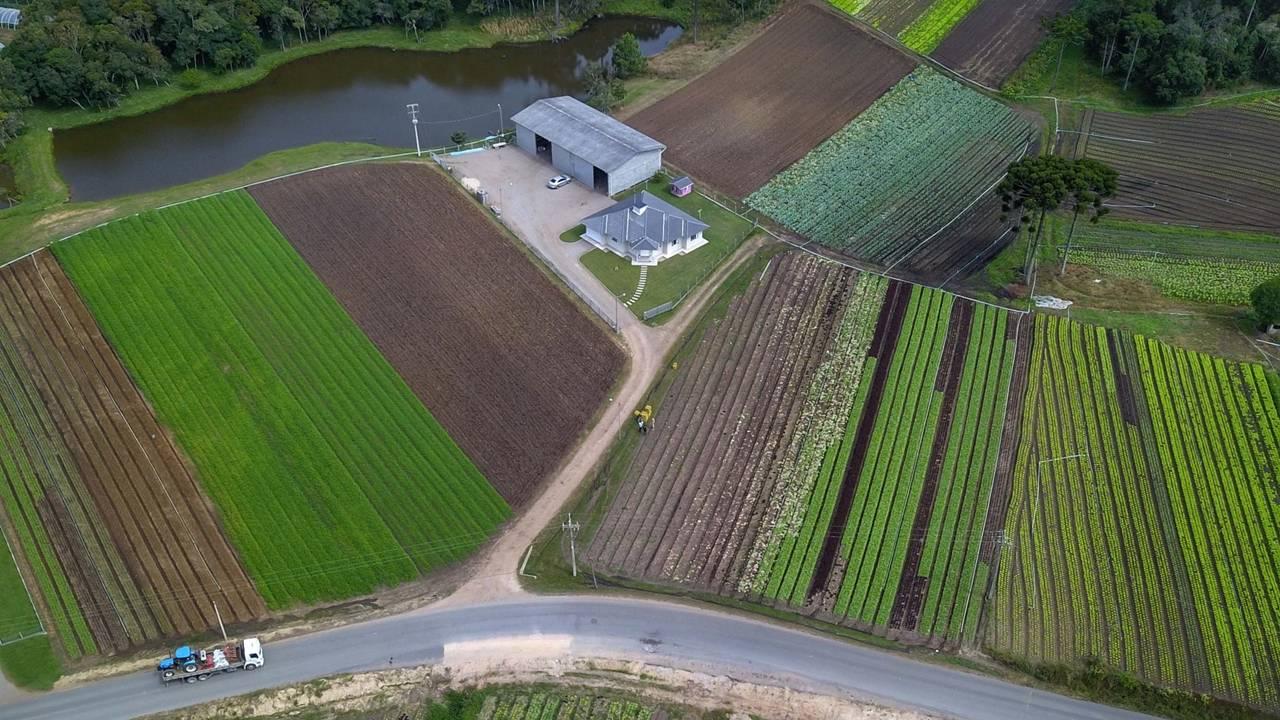 Governador sanciona lei que garante Tarifa Rural e estimula energia renovável