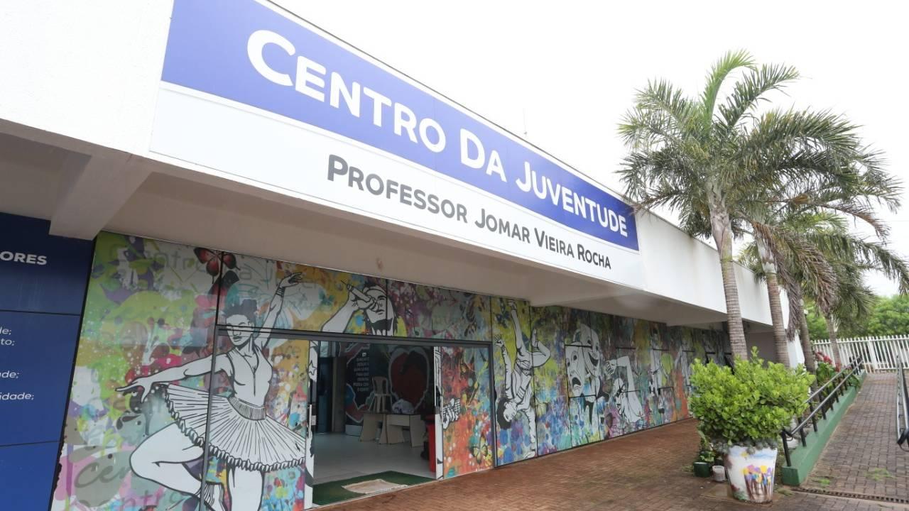 Online: Centro da Juventude Prof. Jomar Vieira Rocha realiza colônia de férias