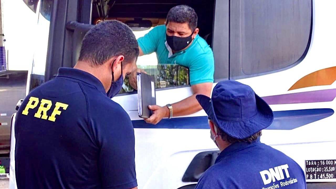 """Em sua 25ª edição, a Operação """"Cruze Seguro"""" da PRF obteve importantes resultados"""