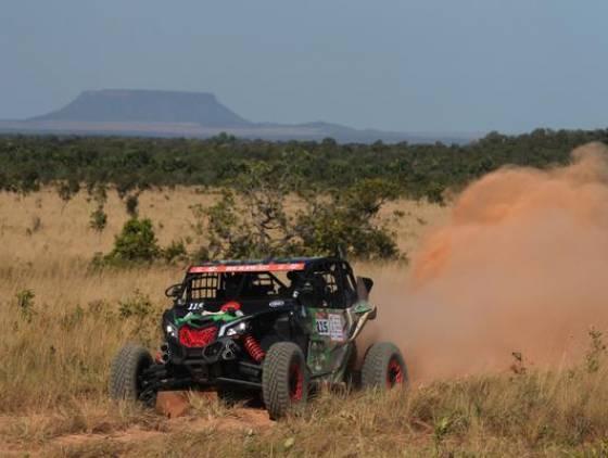 Rally Jalapão/Sertões Series 2021 revela seus campeões