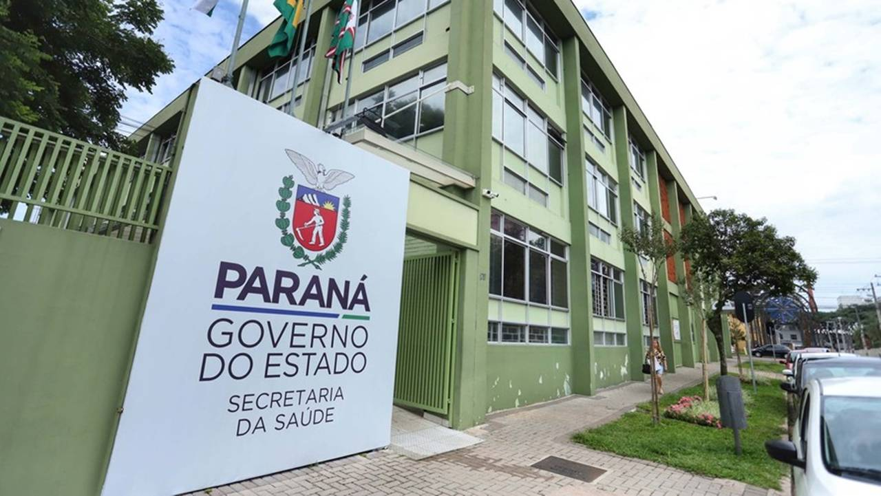 Paraná é o primeiro Estado a integrar campanha sobre hipóxia silenciosa