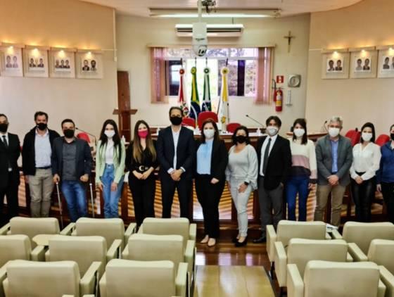 Falta de juízes e servidores é o tema de audiência em Corbélia