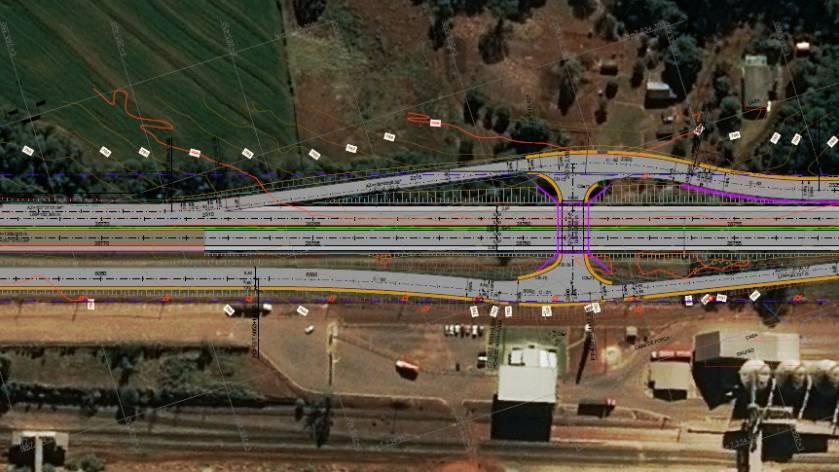 Recursos da Itaipu vão garantir duplicação de trecho perigoso da BR-277, em Cascavel