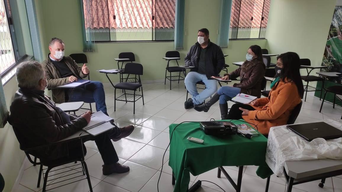 Cafelândia pode adotar projeto contra borrachudos