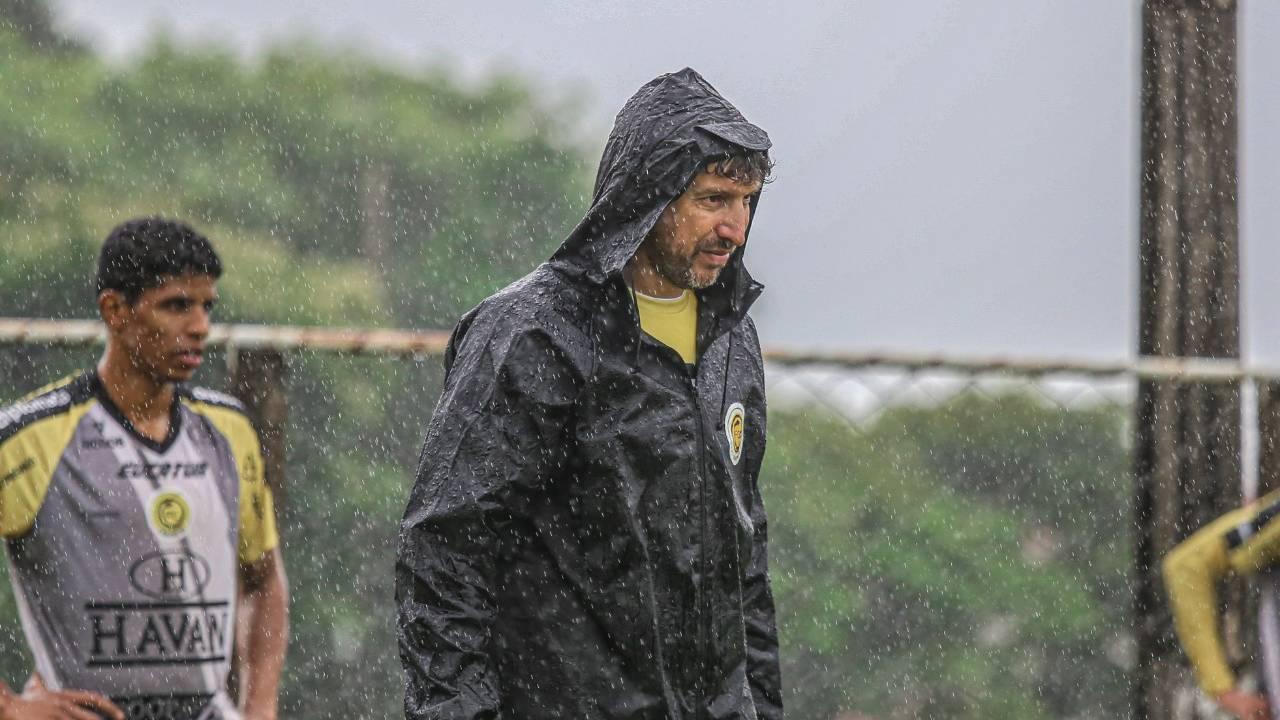 Serpente Aurinegra quer repetir sucesso da temporada 2020