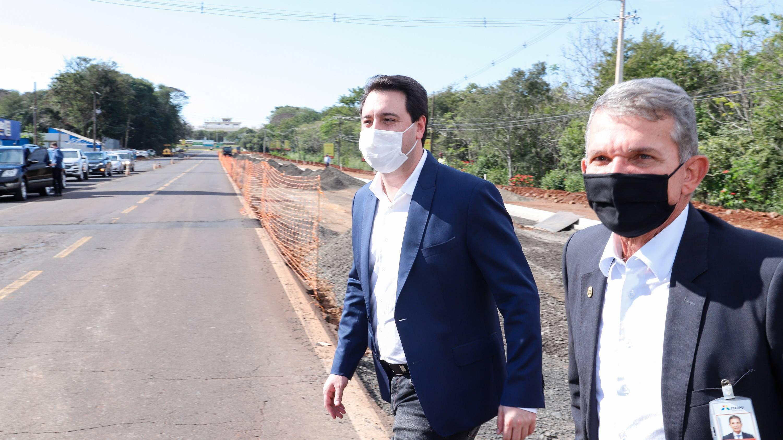 Governo e Itaipu anunciam mais R$ 44,8 milhões de investimentos no Oeste