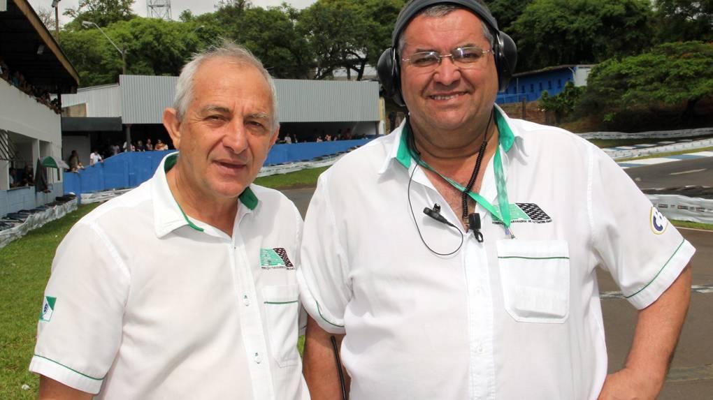 Federação Paranaense de Automobilismo atende pilotos em 5 cidades do Estado