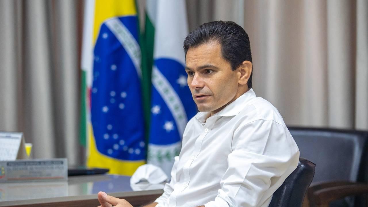Pacheco pede urgência para votar projeto que prevê menor preço do pedágio