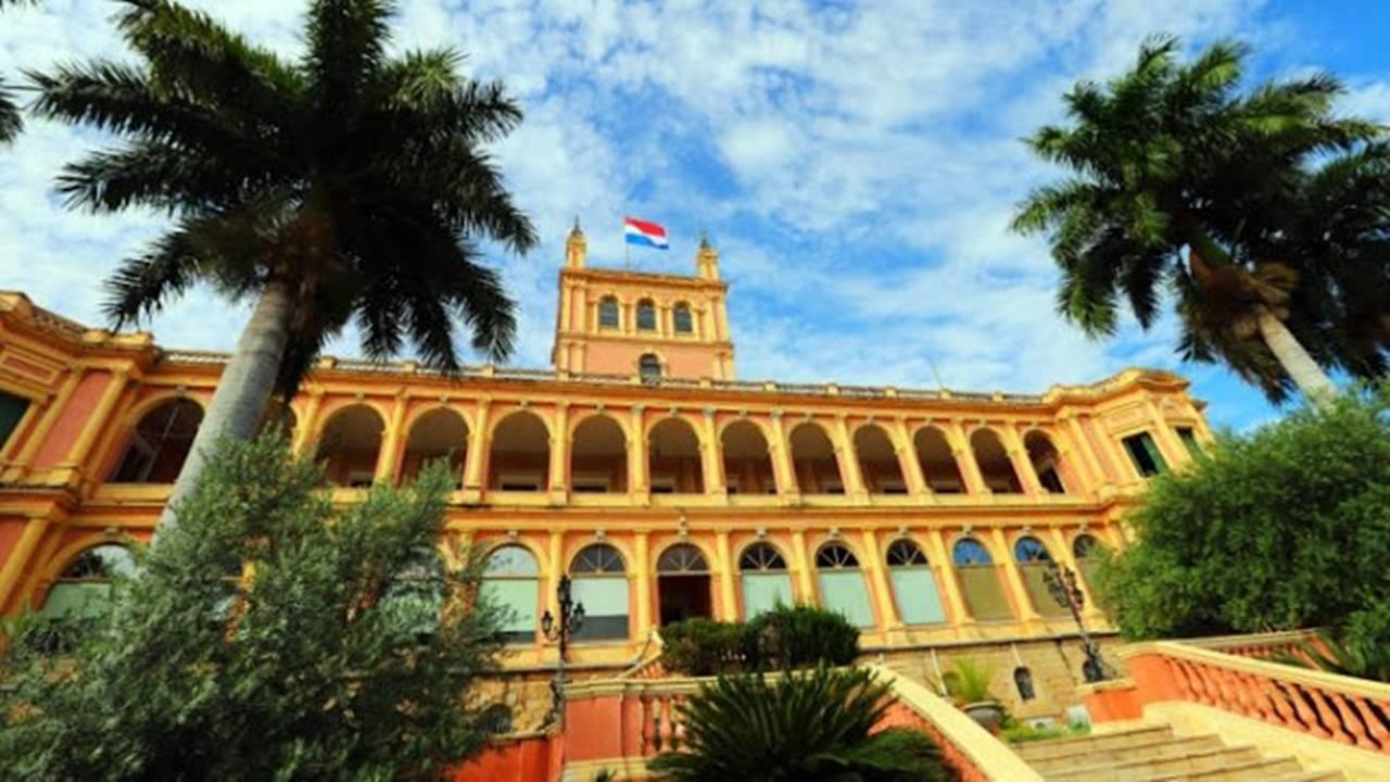 Paraguai Decreta novas medidas sanitárias válidas até 14 de março
