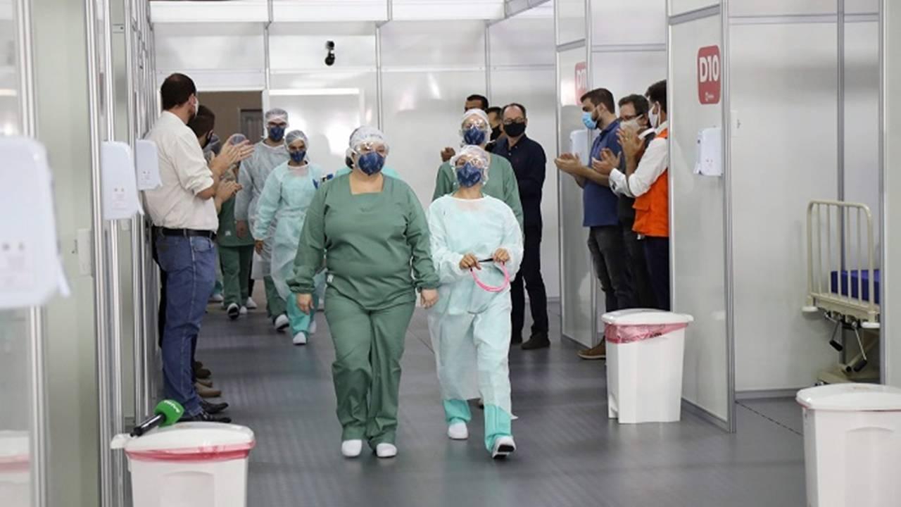 Há exatamente um ano, Cascavel confirmava o primeiro caso de coronavírus
