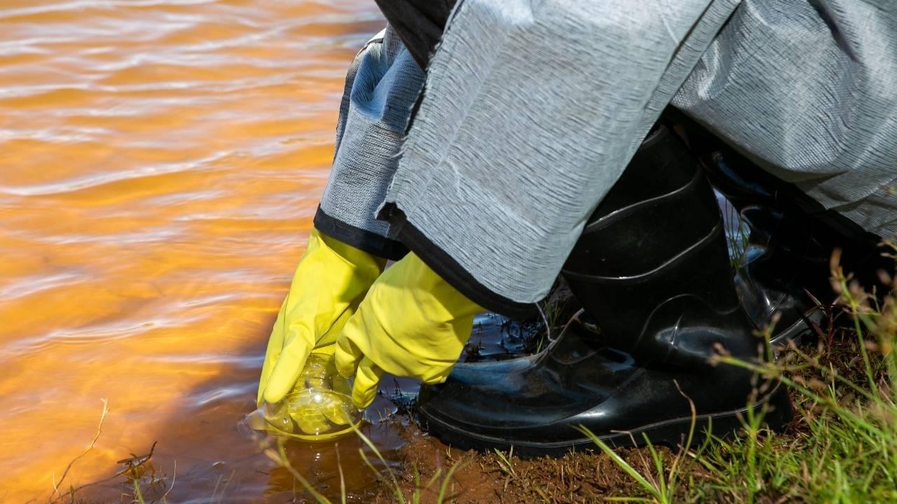 No Dia Mundial da Água, Crea-PR divulga dados de fiscalizações relacionadas a sistemas de água no PR