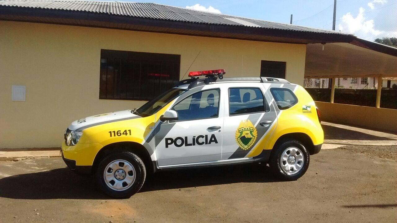 Policia Militar é acionada após homem ser agredido em Três Barras do Paraná