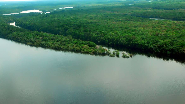 Qualidade da água é regular em 73% dos rios brasileiros, diz relatório