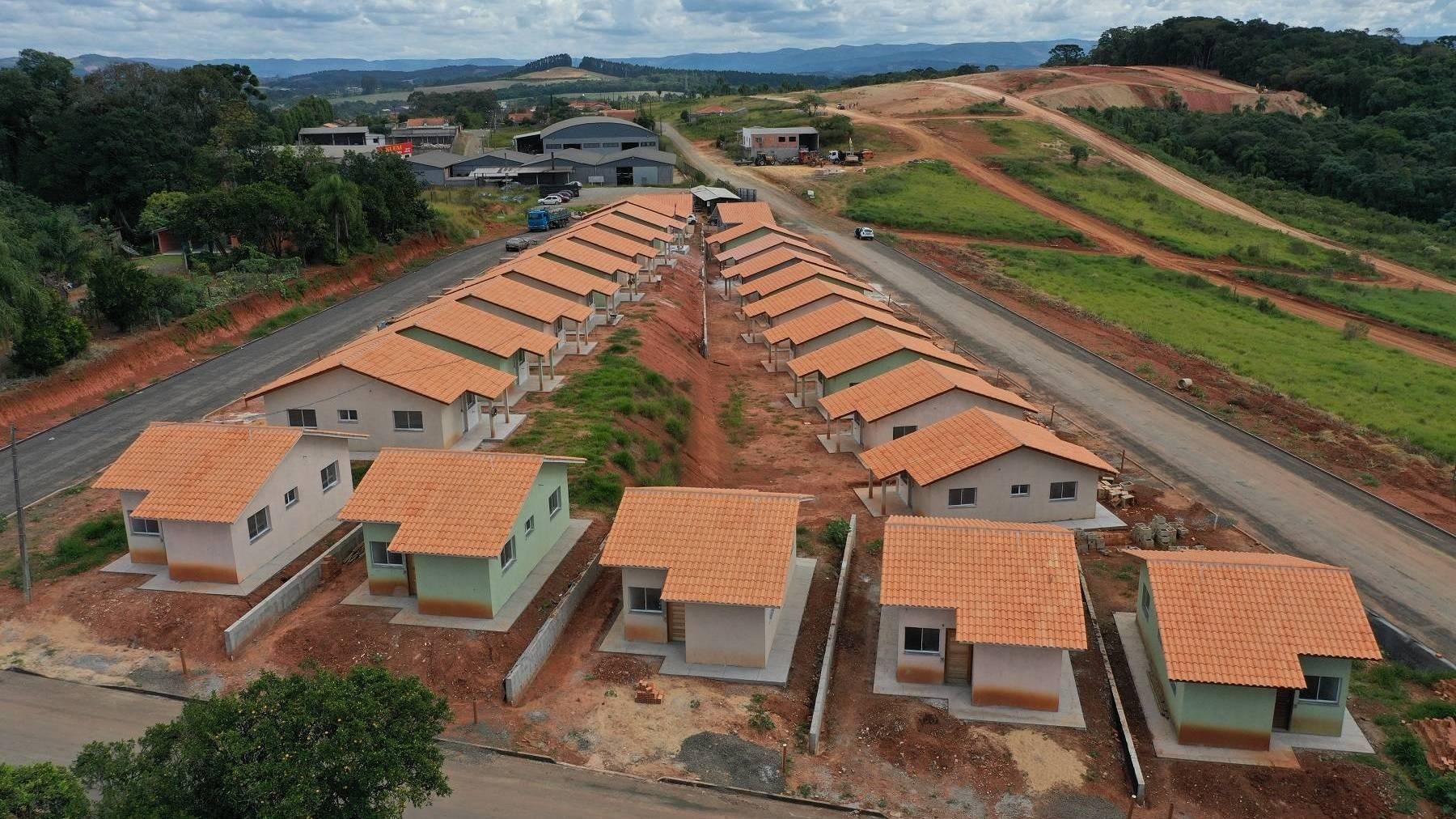 Inscrições para 25 novas moradias em Prudentópolis terminam em 30 de abril