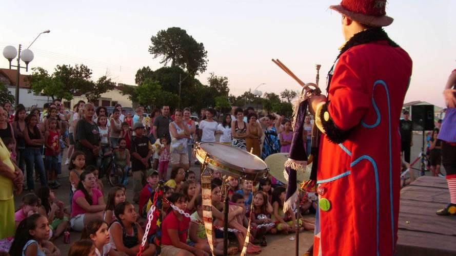 Editais de incentivo à cultura facilitam acesso de projetos do Interior do Paraná