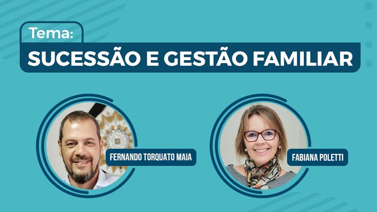 Sucessão familiar será tema de projeto inédito de núcleo da Acic