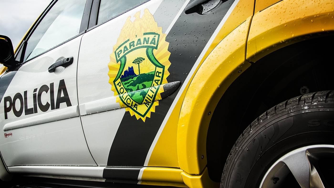 Mulheres são assaltadas às margens da BR-277, nas proximidades do autódromo de Cascavel