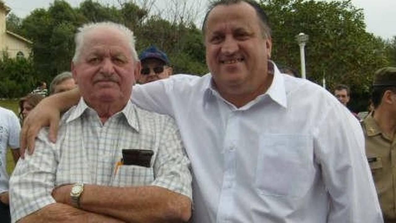 Morre em casa aos 88 anos Erico Ricardo Marcon, que foi vereador de 1976 a 1982